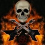 Постер, плакат: Metal head