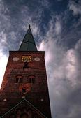 Aarhus hdr iglesia 05 — Foto de Stock