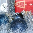 Stockfoto: Christmas background 11