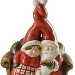 ������, ������: Mr and Mrs santa