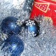 Foto Stock: Christmas background 13