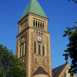Gothenburg church 04 — Stock Photo
