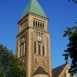 Gothenburg church 04 — Stock Photo #2301033