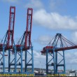 Port of Gothenburg — Stock Photo