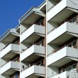 Balconies — Stock Photo #2301611