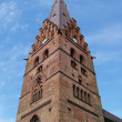Malmo Church 02 — Stock Photo #2302993