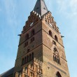 Malmo Church 01 — Stock Photo #2303034