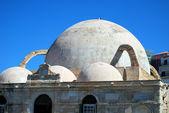 Chania moskén 04 — Stockfoto