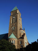 Gothenburg church 06 — Stock Photo