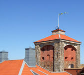 Gothenburg fortress 04 — Stock Photo