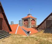Gothenburg fortress 05 — Stock Photo
