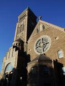 Gothenburg church 08 — Stock Photo