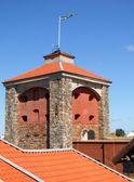 гётеборг крепость 03 — Стоковое фото