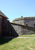 哥德堡堡垒 02 — 图库照片