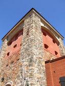 Gothenburg fortress 09 — Stock Photo