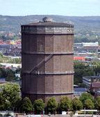 Przemysłowe göteborg — Zdjęcie stockowe