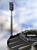 New ullevi stadium 05 — Stock Photo