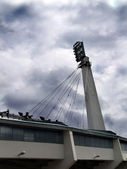 New ullevi stadium 04 — Stock Photo