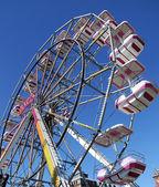 Ferris wheel 04 — Stock Photo