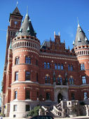 Helsingborg 22 — Stock Photo