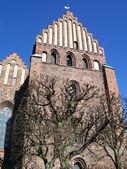 Helsingborg 26 — Stock fotografie