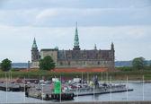 Kronborg castle 02 — Stock Photo