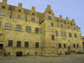 Malmo castle 07 — Stock Photo