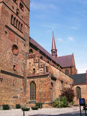 Malmo Church — Stock Photo