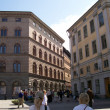 Gamlastan stockholm square 01 — Stock Photo