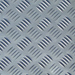 Metal plate sheet texture — Stock Photo