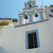 Santorini church 33 — Stockfoto