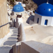 Santorini church 64 — Stock Photo