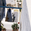 Santorini fira 01 — Stock Photo