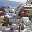 Santorini Oia 08 — Stock Photo