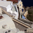 Santorini Oia 10 — Stock Photo