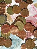 Euros 02 — Stock Photo