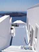 Santorini fira 14 — Stock Photo