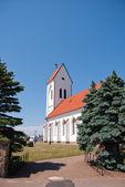 Torekov 教堂 03 — 图库照片
