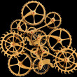 Clockwork — Stock Photo #2217764