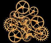Mechaniczna — Zdjęcie stockowe