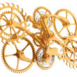 Royalty-Free Stock Photo: Cogs and gears