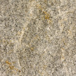 Slab of rough granite — Stock Photo