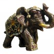 Statuette Of Elephant — Stock Photo #2228615