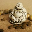 Buddha — Stock Photo #2228738