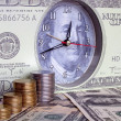 Time is money — Stock Photo #2260785