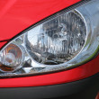 Headlight — Stock Photo #2295518