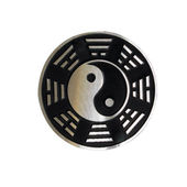 Fengshui bagua — Stock Photo