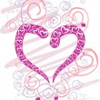 Royalty-Free Stock Vector Image: Love