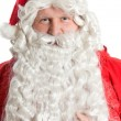 Royalty-Free Stock Photo: Funny Santa Claus