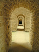 Historic Archway — Stock Photo